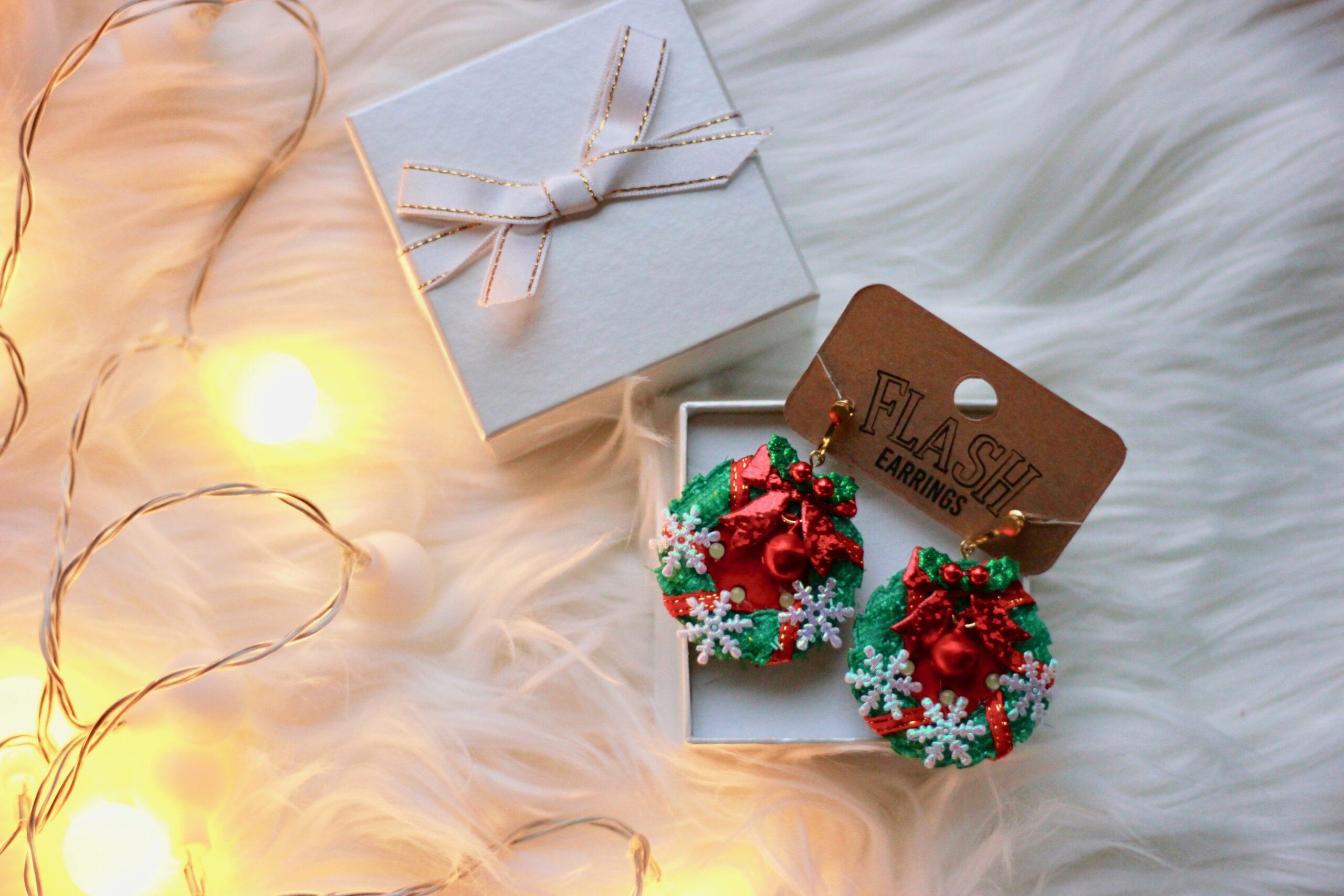 クリスマスはもうすぐそこに