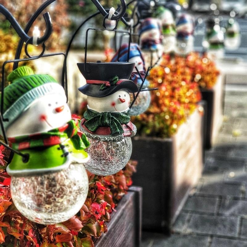 素敵なクリスマスを♡