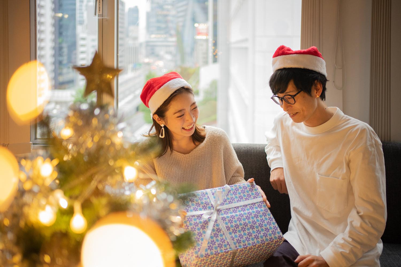 クリスマスコスプレで堪能しよ♡