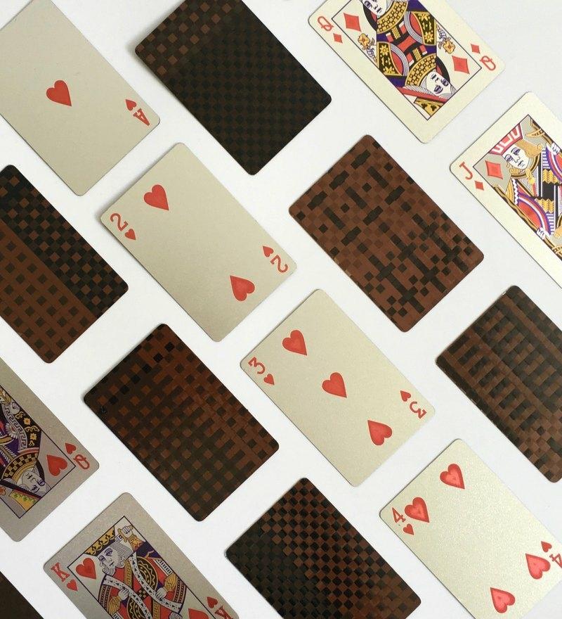 みんなお馴染みカードゲーム / トランプ