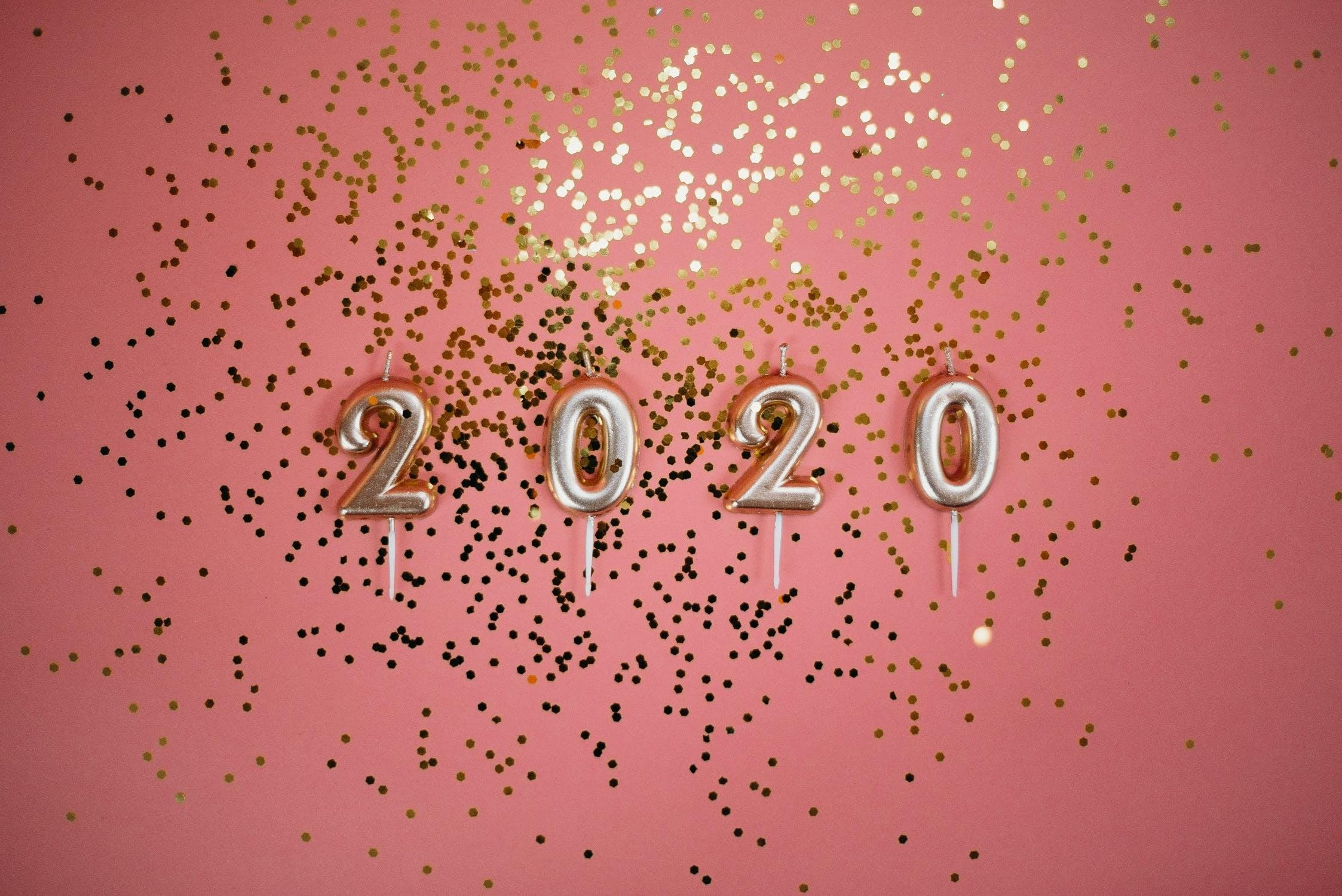 2020年も残りわずか!