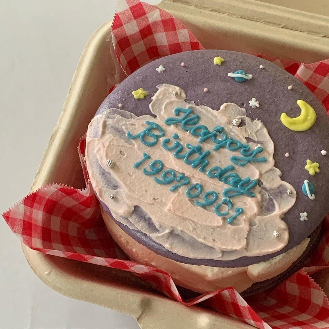 可愛すぎる!こんなケーキ見たことない!