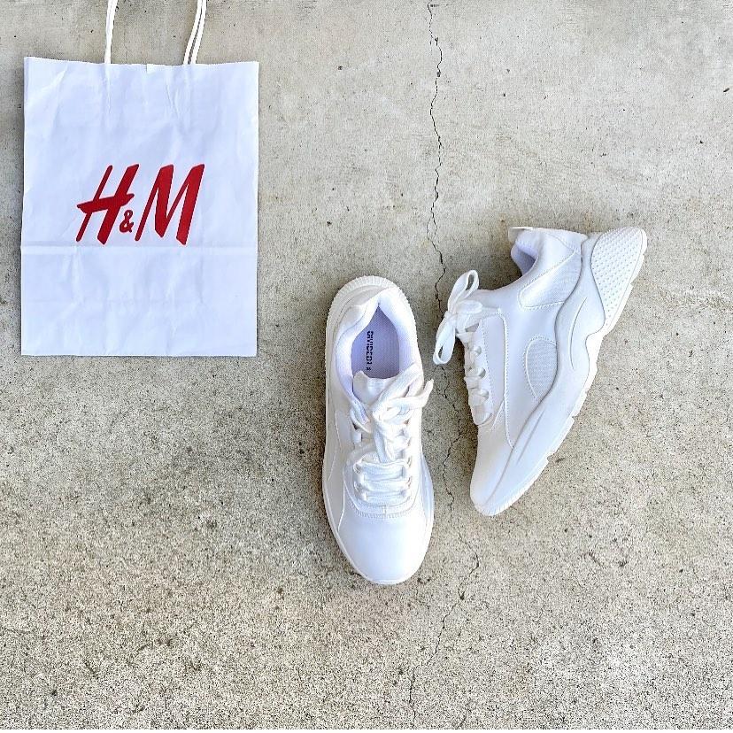 2|コスパ抜群で若者の味方:H&M