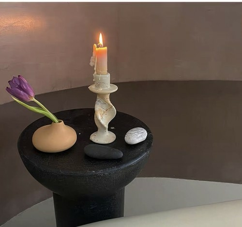 candle stand.