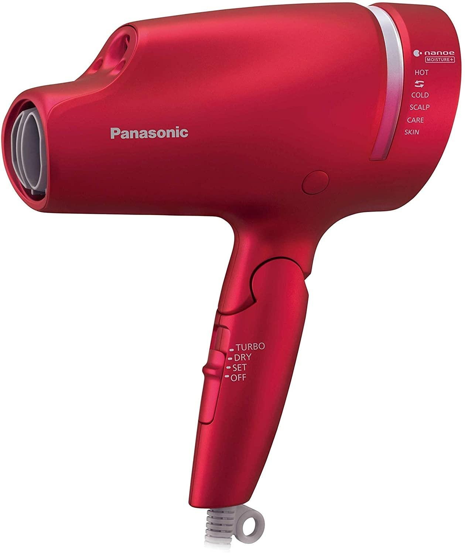 『Panasonic(パナソニック)』ヘアドライヤー ナノケア EH-NA0B-RP