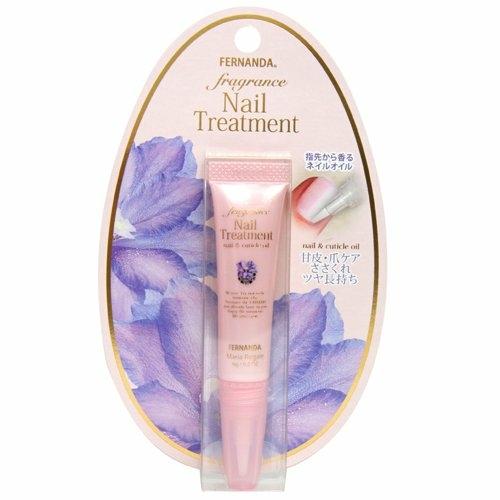 Fragrance Nail Treatment(Maria Regale)