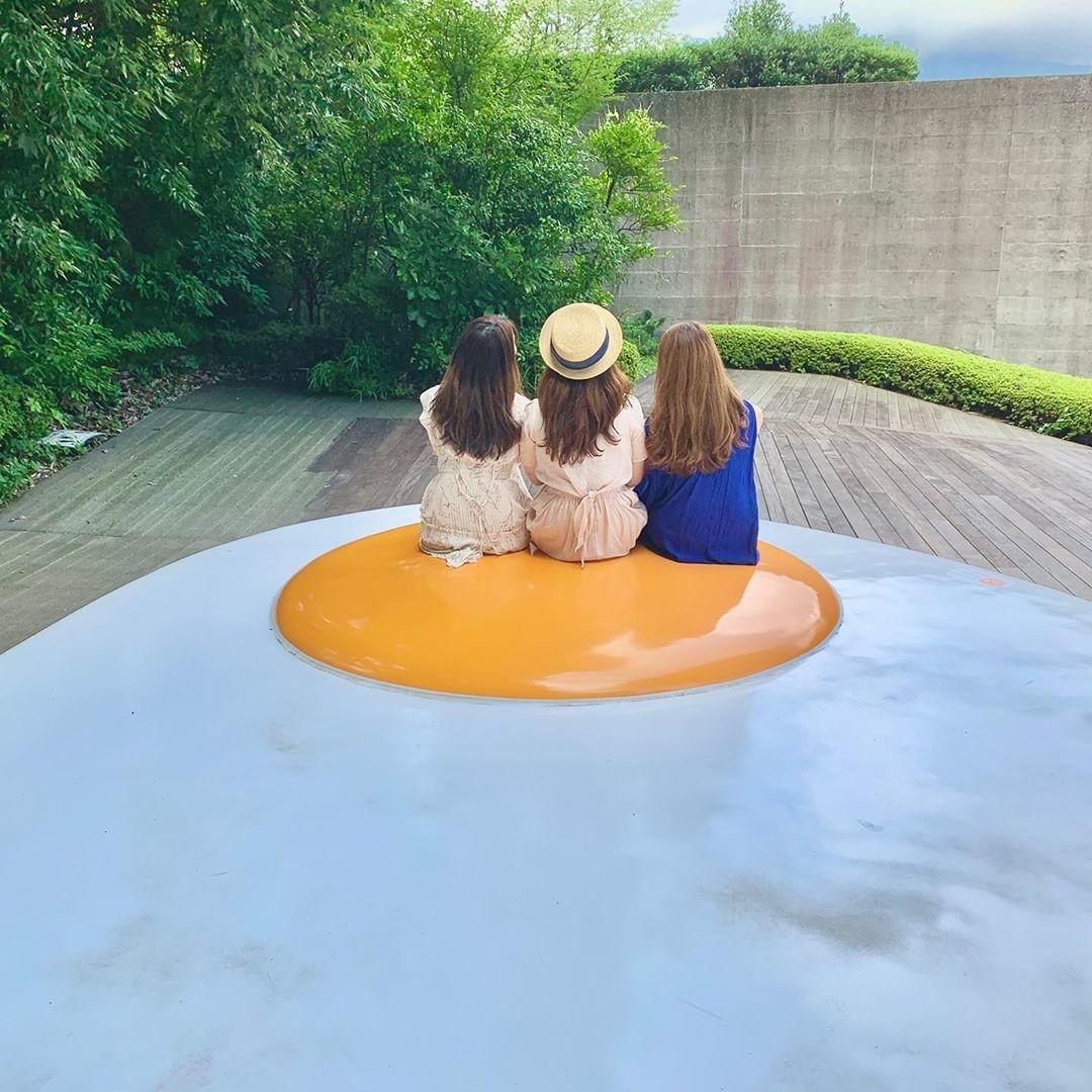 【箱根】定番も写真映えも両方叶えちゃう♡オススメの日帰り観光プランをご提案