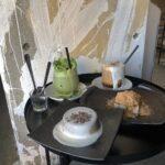 日本にいながら海外気分。韓国出身オーナーが手掛ける内装も素敵なカフェ4PICK