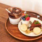 【東京】ひとくちで感じる幸せの味。美味しいチーズケーキが味わえるカフェ4選