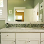 美容意識高まる洗面台の作り方。お家の化粧室をチェンジして綺麗に近づきましょう