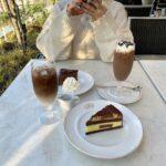ファッションもこだわって♡青山・表参道エリアのカフェと合わせたいコーデのご提案