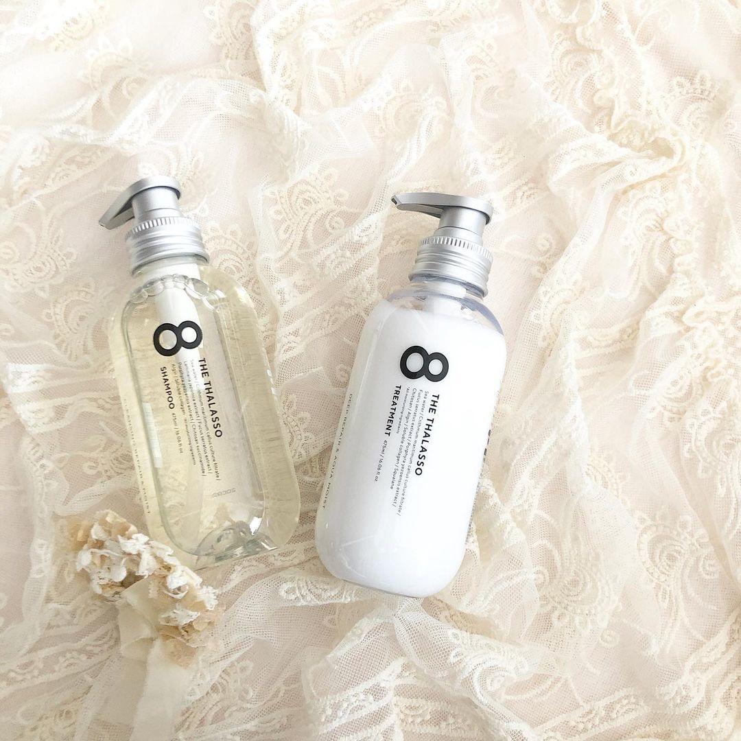 なんだかいい香り♡動くたびふわっと香る、匂いフェチのためのシャンプー8選