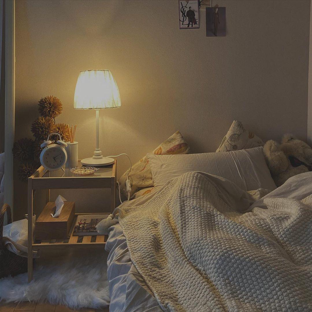 だらだら〜な21:00〜24:00って本当に一瞬。得した気分になれる寝る前の過ごし方