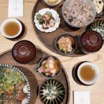 表参道周辺×和食で素敵なひと時を。最先端かつオシャレな空間で心もお腹もコンプリート