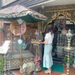 まさにインド映画の世界観。『ダージリン 日暮里店』で、海外旅行気分を味わって
