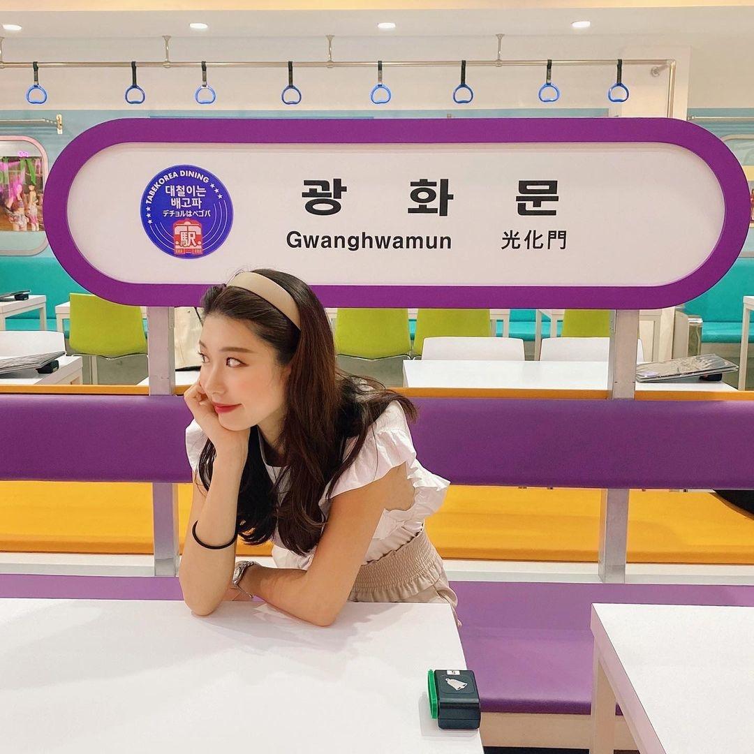 """まるで韓国にいるかのよう?映えとおいしさを兼ね備えた""""デチョルはペゴパ""""へGO"""