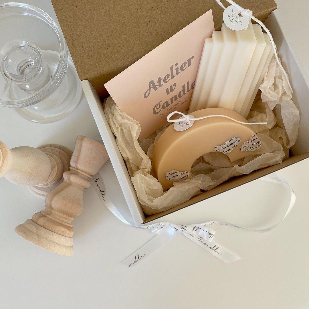 """IGで話題のソイキャンドルが作れるお店がココに。""""Atelier W Candle""""をチェックせよ"""