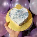 IGで話題の誕生日・記念日の祝い方まとめ♡花束、ケーキ、プレゼントetc.のトレンド集