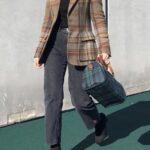 スカートはちょっと気恥ずかしくて。パンツスタイル偏愛ガールに捧ぐコーデBOOK