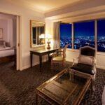 セレブなタワマン暮らし風を1日体験♡夜景をひとり占めできる全国の高層階ホテル
