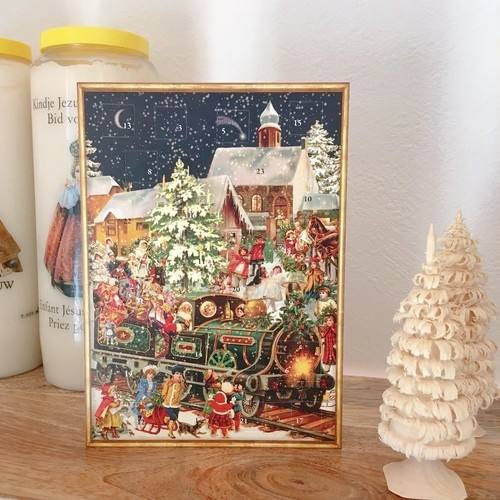 クリスマスにHAPPYを届けてみない?とっておきのクリスマスカードを送るMethod