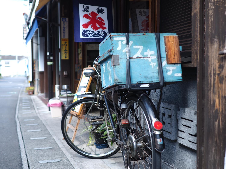 昭和の町@大分|レトロな雰囲気の商店街