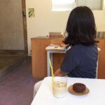 カフェ巡りの写真をお洒落に撮りたい!