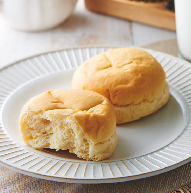5位:シャトレーゼ「糖質82%カットのテーブルパン」