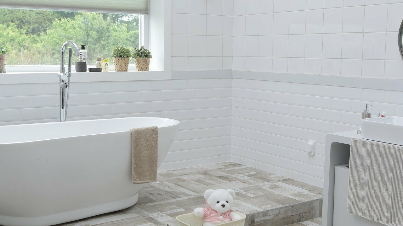 1. お風呂の二大汚れへの対処法