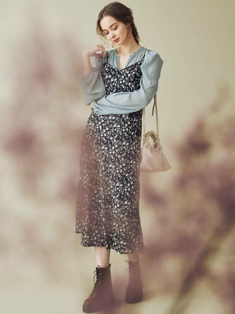 3:特別な日にまといたいお洋服