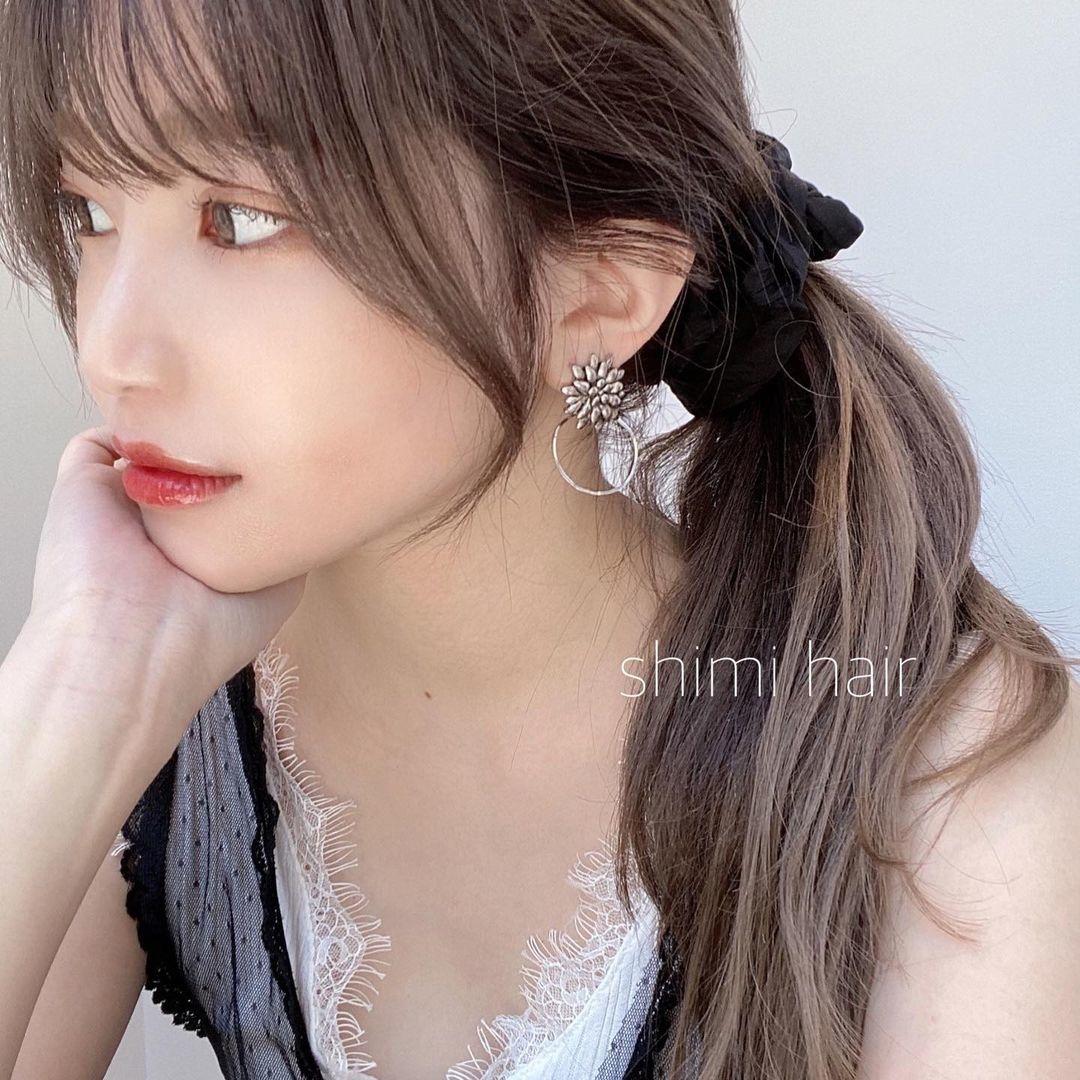 韓国トレンドヘアが得意な美容師さん
