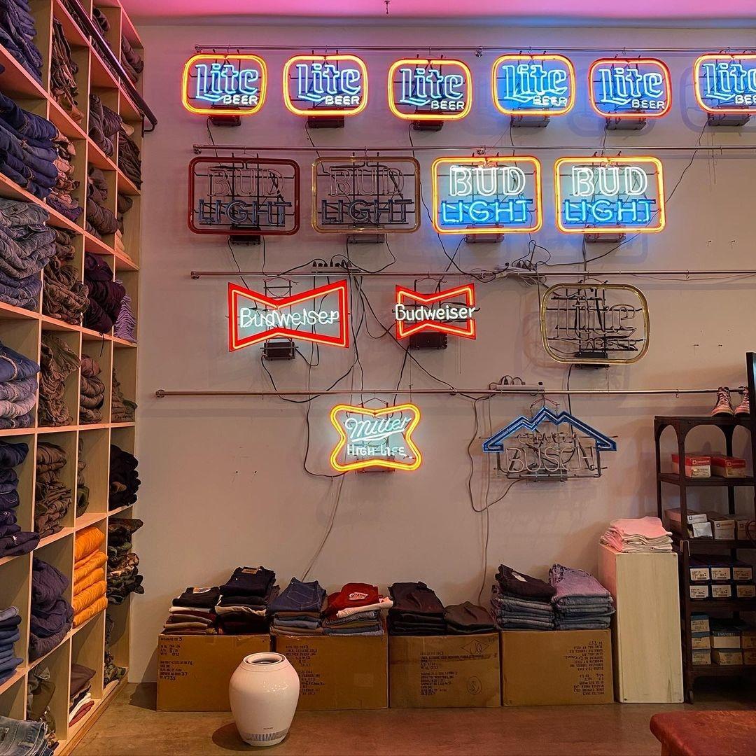 『JANTIQUES内田商店』