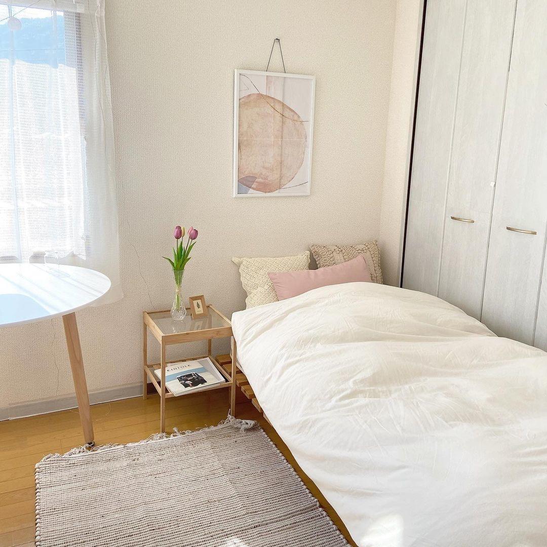 (5)理想のお部屋像を持つ