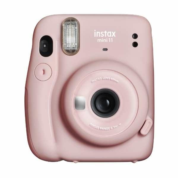 インスタントカメラ チェキ instax mini 11