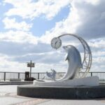 頭の上を優雅に泳ぐおサカナにうっとり。北海道を訪れたら行きたいAQUARIUM