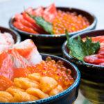 北海道グルメの旅へ出発です!北の大地が産む上質な食材を使った絶品料理を厳選