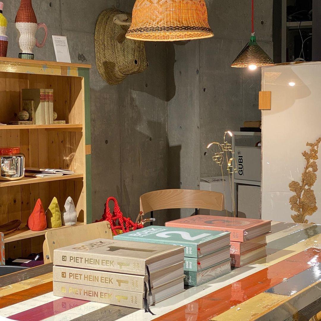インテリア雑貨を買うならココ!表参道周辺の素敵なselect shopをご紹介します