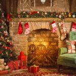 年に一度の聖なる夜にパーティーしよう。お家で過ごす特別なクリスマス会の開き方