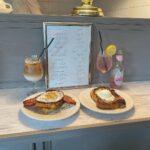 お洒落な内装に思わず心躍っちゃう♡大理石テーブルが素敵な東京カフェ4つを紹介