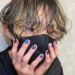 男性も爪をデコる時代に♡オシャレ彼氏におすすめしたいメンズネイルLIST