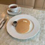 心がほっとする懐かしさを求めて。純喫茶で食べて欲しいホットケーキ6選