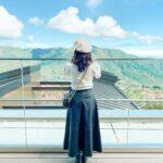 免許がなくても120%楽しめちゃう♡箱根の新旧スポットを巡る1泊2日PLAN