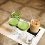 【東京】一度は食べておきたい抹茶スイーツはここにあり。オススメの素敵カフェ8選