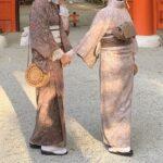 今週末はまったり気分。頑張らずに映えるインスタ女子の京都日帰りプラン♡