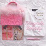 本能と直感で楽しむ洋服♡大注目ブランド、The Girls Societyの魅力