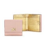 おしゃれなお姉さんが愛用♡フェンディから日本限定のお財布&キーケースが登場!