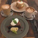 甘いものは別腹だよね。和食→デザートまで揃うゆっくりできる東京CAFE4選