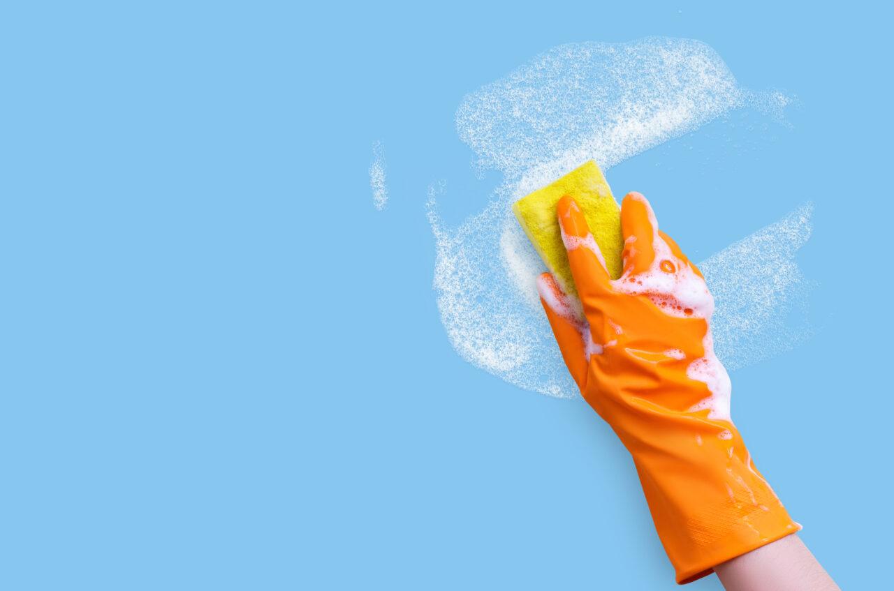 大掃除のコツを部屋別に伝授します!効率良く綺麗にするために、掃除前にチェックせよ