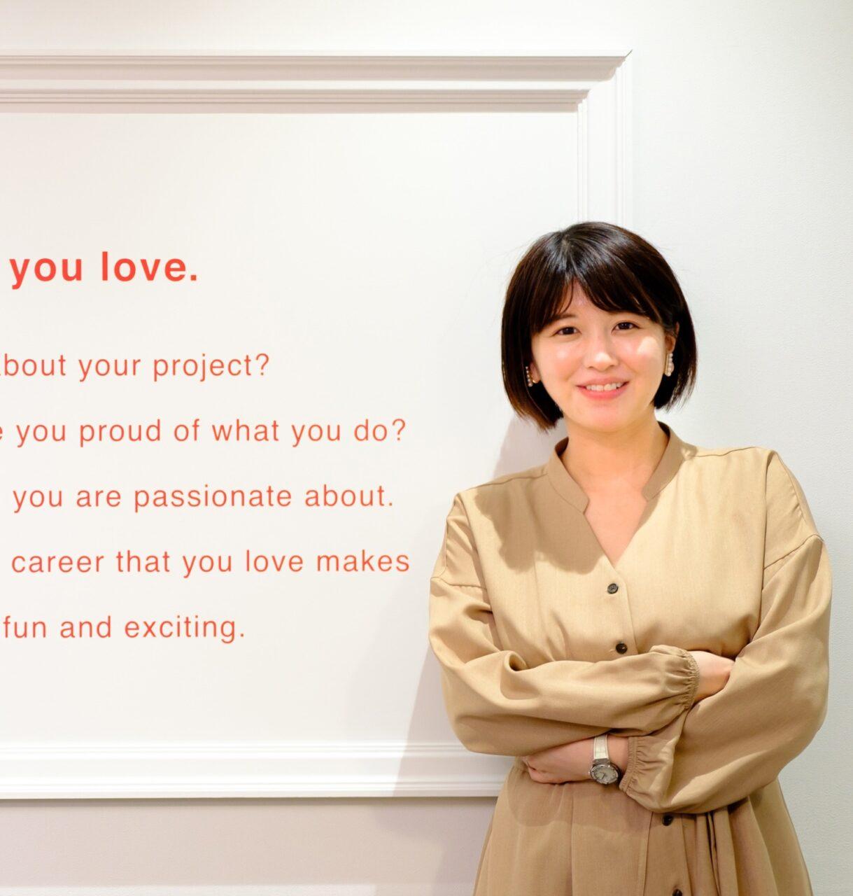女性が働きやすい世の中に!編集者として広めたい、パラキャリという選択肢