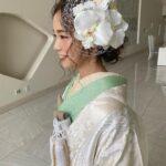 令和の二十歳と花嫁さん、もう髪型は考えた?和装するなら「胡蝶蘭ヘア」が可愛いって噂